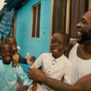 Download Burna Boy ft Don Jazzy – Questions Video