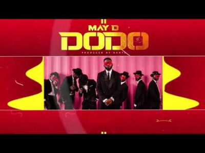 May D – DODO Mp3 Download