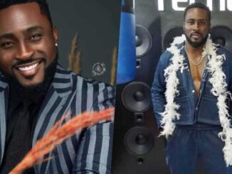 """BBNaija: """"Maria should be careful"""" – Lady alleges Pere's marriage of one year was to secure visa"""