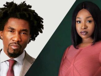 """BBNaija: """"Jackie B is an outside project, I'm reserving her till after the show"""" – Boma"""