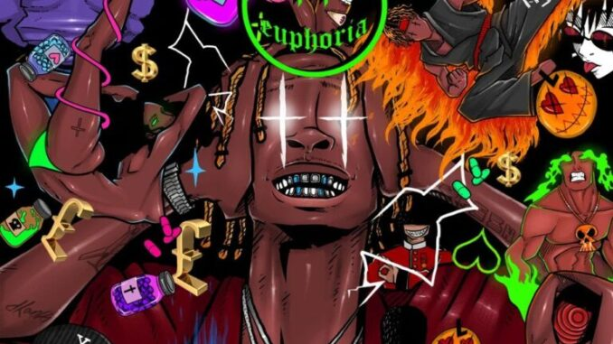 PsychoYP – +234 (Daily Paper) Mp3 Download Free Audio