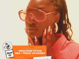 RCA Records Signs Tems (See Details)