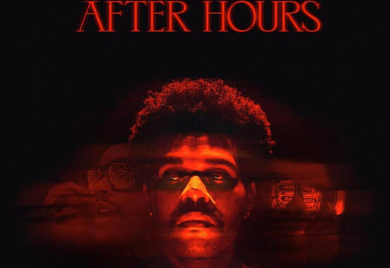 The Weeknd – After Hours EP Zip Download Mp3