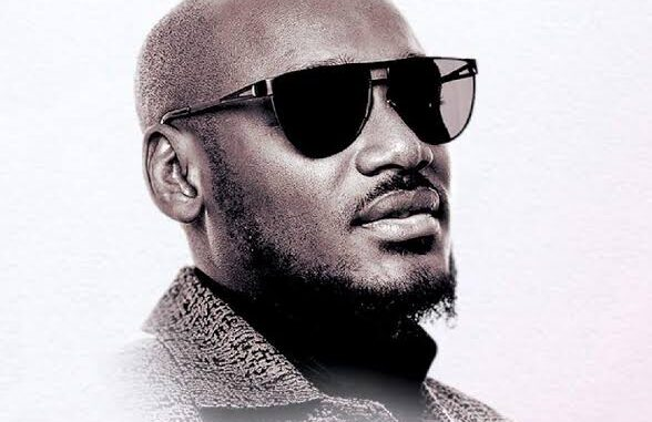 2Face Idibia – African Queen Mp3 Download