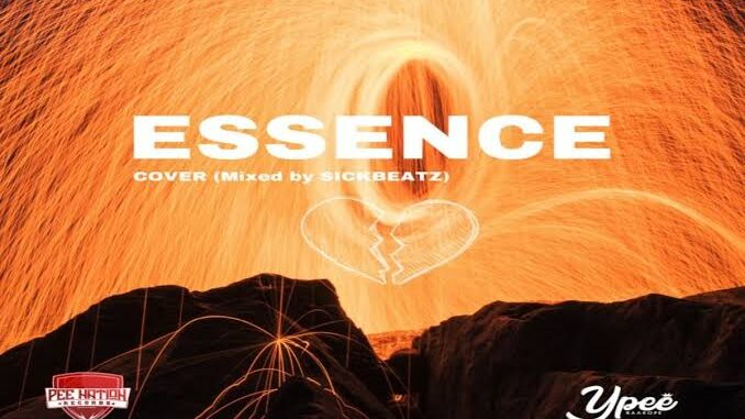 Ypee – Essence Freestyle Mp3 Download Audio Free