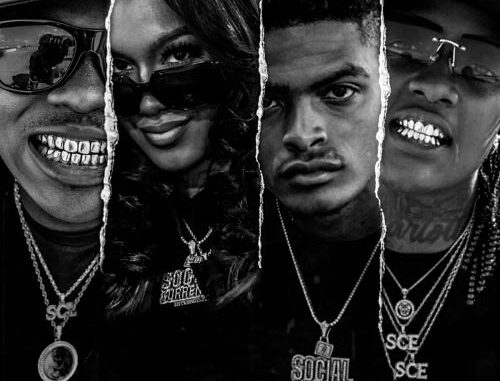 Hotboy Shaq Ft. Rich Homie Quan – Ain't Been The Same Mp3 Download Audio Free
