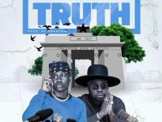 Larruso – The Truth Ft M.anifest Mp3 Download