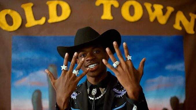 Lil Nas X – Old Town Road Ft. Billy Ray Cyrus Mp3 Download